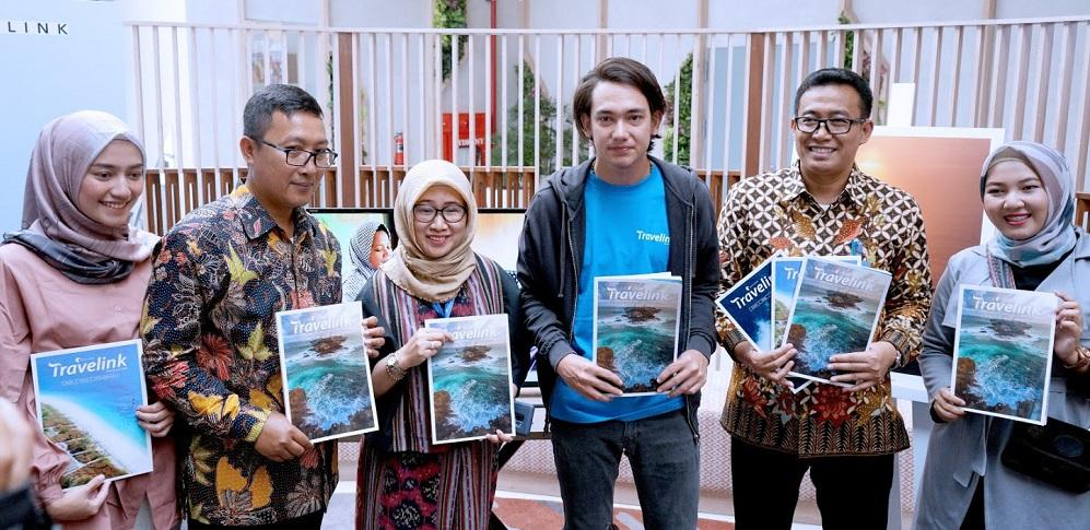 WARDAHXTRAVELINK & TRAVELINK PHOTO EXHIBITION: JELAJAH INDONESIA (EXPLORE INDONESIA)
